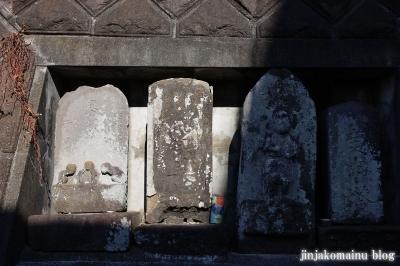 折戸日枝神社 藤沢市城南11