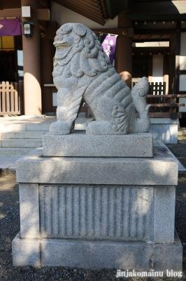 皇大神宮 藤沢市鵠沼神明22