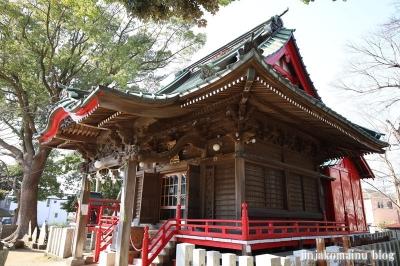 熊野神社 茅ヶ崎市小和田10