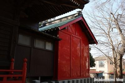 熊野神社 茅ヶ崎市小和田11