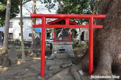 熊野神社 茅ヶ崎市小和田12