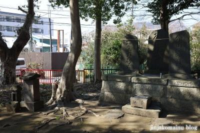 熊野神社 茅ヶ崎市小和田14