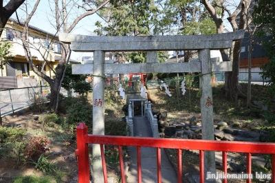 熊野神社 茅ヶ崎市小和田15