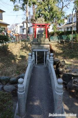 熊野神社 茅ヶ崎市小和田16