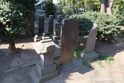 八王子神社 茅ヶ崎市菱沼10