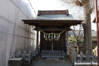 熊野神社 茅ヶ崎市高田11