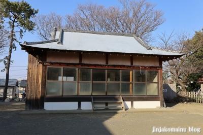 八王子神社 茅ヶ崎市本村12