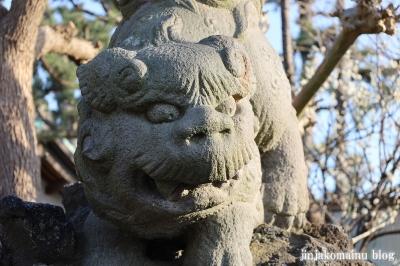 八雲神社 茅ヶ崎市南湖12
