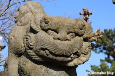 八雲神社 茅ヶ崎市南湖13