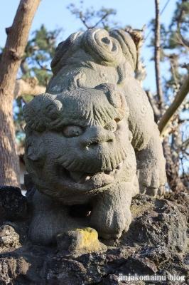 八雲神社 茅ヶ崎市南湖5