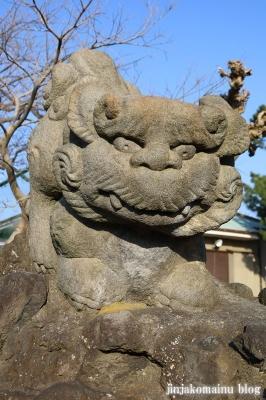 八雲神社 茅ヶ崎市南湖9