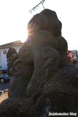 八雲神社 茅ヶ崎市南湖11