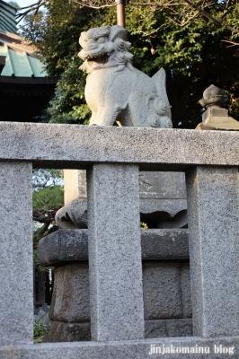 第六天神社 茅ケ崎市十間坂11
