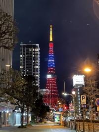 台湾と日本の友好祈念