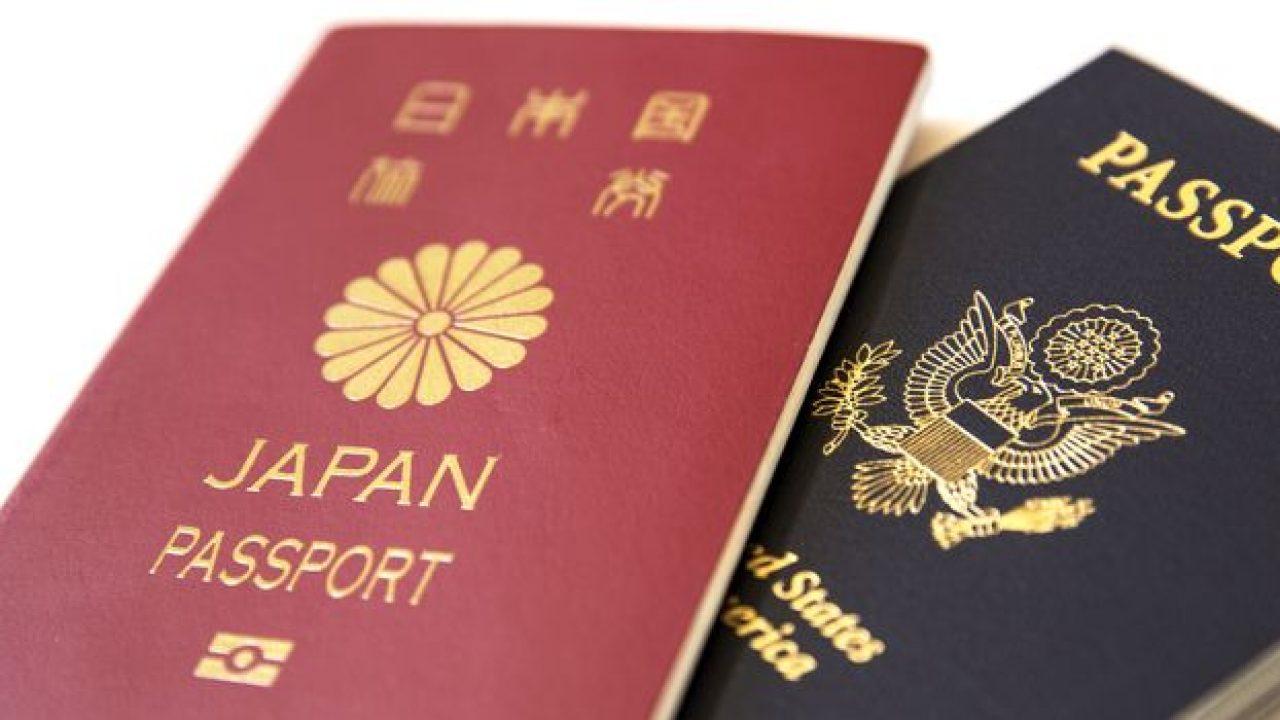 海外「日本は古い!」日本が二重国籍に関して初の司法判断!(海外の反応)