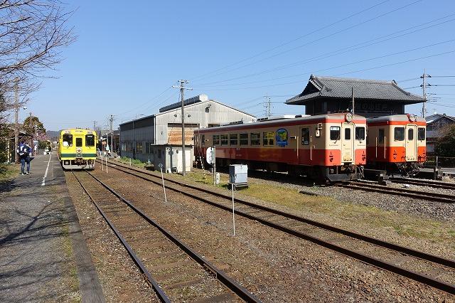 房総横断鉄道