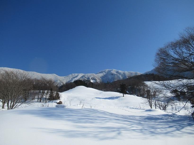 IMG_7993放牧場から竜山