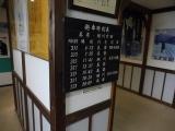 JR幾寅駅 幌舞駅時刻表