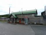 JR幾寅駅 駅舎