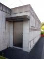 横浜市営地下鉄港南中央駅 3000形の地下道入り口 ドア