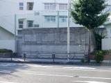 横浜市営地下鉄港南中央駅 3000形の地下道入り口