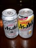 アサヒビール スーパードライ 生ジョッキ缶