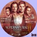 SUPERNATURAL15 <ファイナル・シーズン> PART 2 5