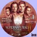 SUPERNATURAL15 <ファイナル・シーズン> PART 2 4