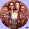 SUPERNATURAL15 <ファイナル・シーズン> PART 2 3