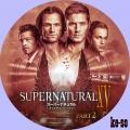 SUPERNATURAL15 <ファイナル・シーズン> PART 2 b