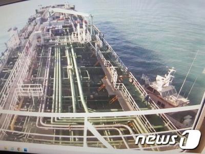 [韓国の反応]アメリカ国務省がイランに拿捕された韓国のタンカーを開放するように要求[韓国ネット民]