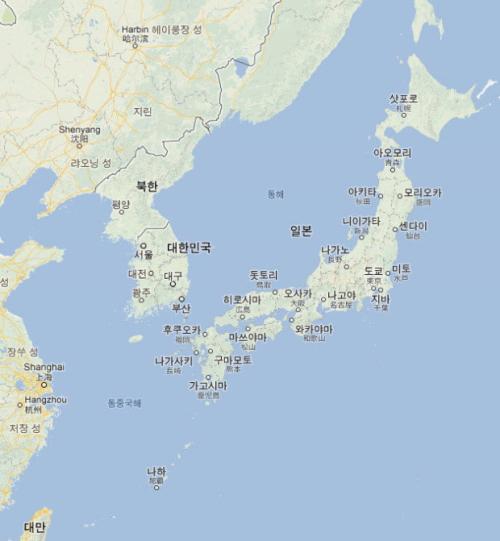 [韓国の反応]もし日本が、韓国の領土と日本の領土を変えようといってきたら賛成しますか?[韓国ネット民]