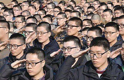 [韓国の反応]韓国人の頭のサイズって世界的に見て大きいほうなのでしょうか?[韓国ネット民]1