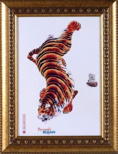 [韓国の反応]朝鮮半島の形状はウサギとトラ、どちらに似ているのでしょうか?[韓国ネット民]2