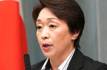 [韓国の反応]橋本聖子新会長就任、各国で報道 韓国ではセクハラ問題も紹介[韓国ネット民]