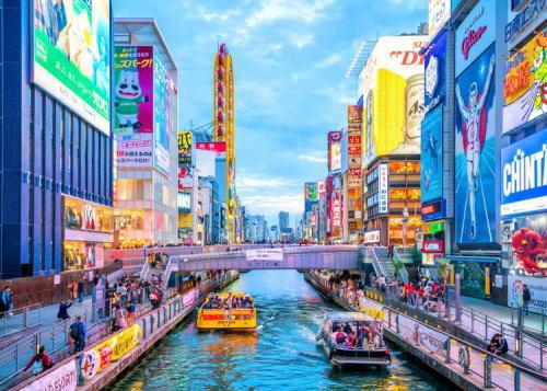 [韓国の反応]もし、日本で生活することになったらどの都市を選びますか?[韓国ネット民]02