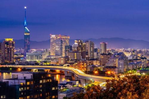 [韓国の反応]もし、日本で生活することになったらどの都市を選びますか?[韓国ネット民]03
