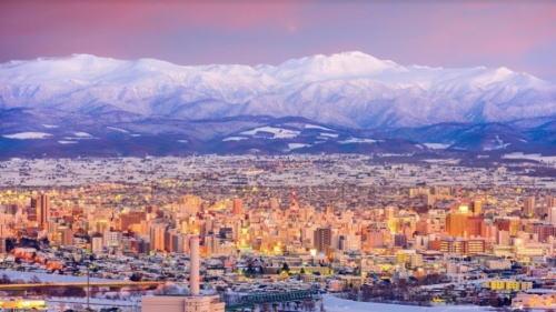 [韓国の反応]もし、日本で生活することになったらどの都市を選びますか?[韓国ネット民]04