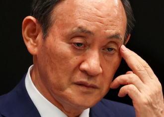 [韓国の反応]菅内閣「支持率28%」危険水域に 五輪開催も…[韓国ネット民]