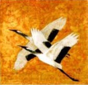 「白鳥讃歌」今井珠泉