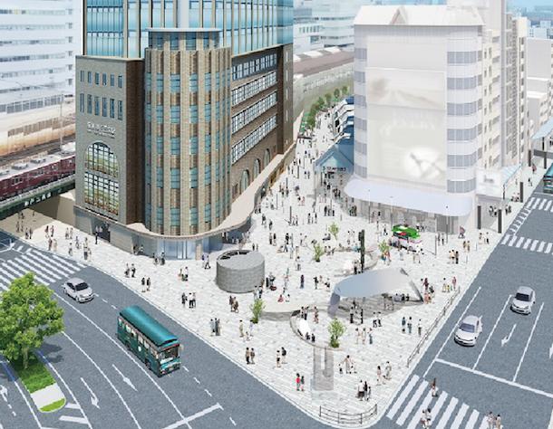 20210101アモーレ広場