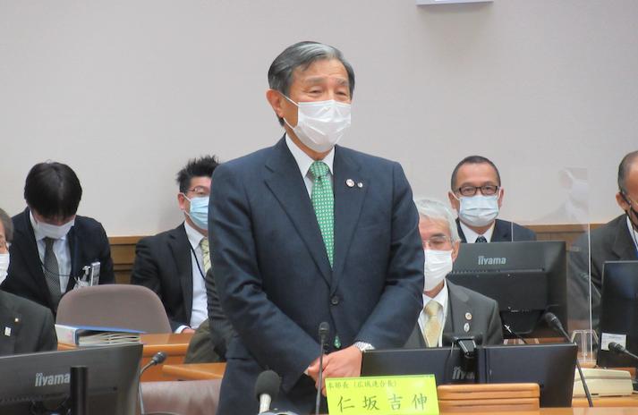 20210105仁坂和歌山知事