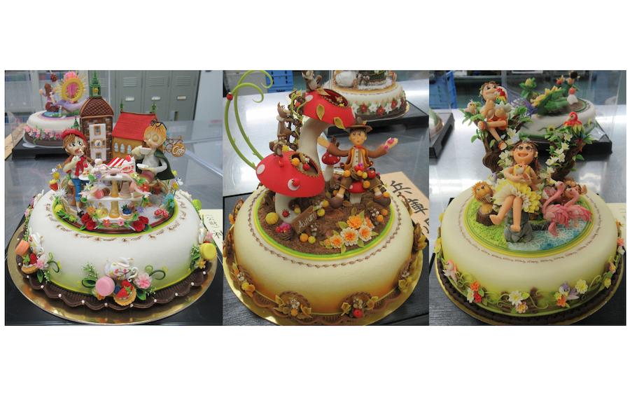 20210429デコレーションケーキ部門