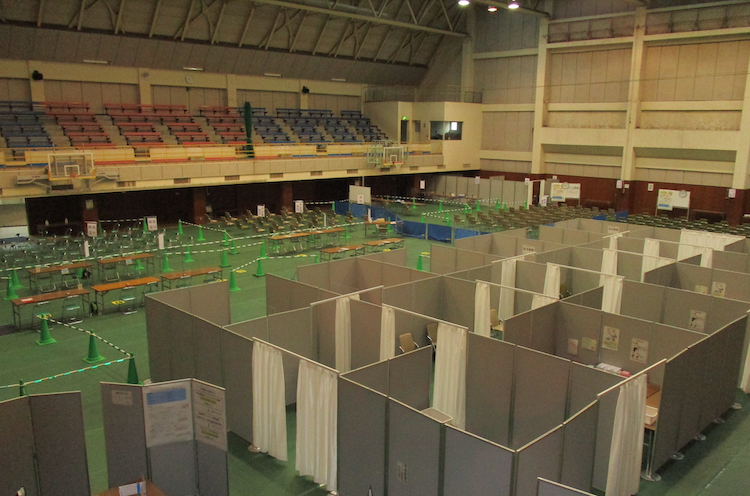20210604神戸鋼体育館