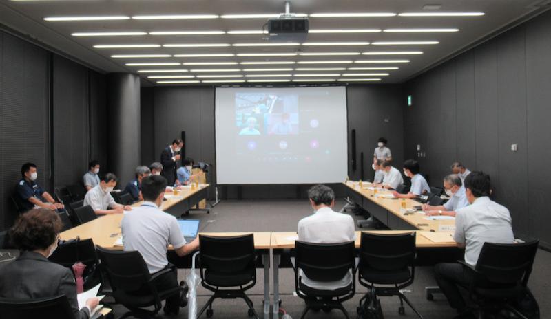 20210708神戸港BCP協議会