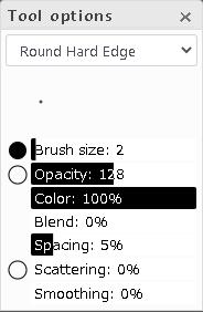 tool options021