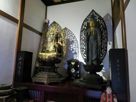 旗下山慈眼寺08