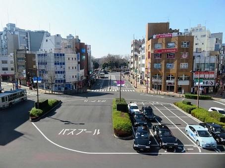 北浦和駅周辺01