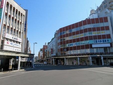 北浦和駅周辺11