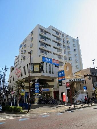 北浦和駅周辺16